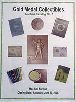 Catalog 1 Cover